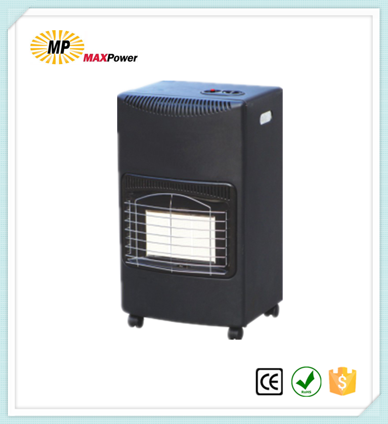 Wholesale indoor gas heater CE approval with cheap price