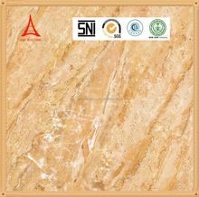 Hot sale beige carrara marble subway tile promotion