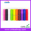 Consumer Electronics Colorful Rubber Antiskid Power