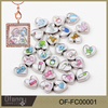 2015 new product low MOQ accessory DIY charm wholesale