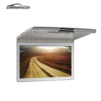 17.3 inch 1080p roof mount flip down monitor