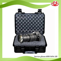 Tricases M2200 custom logo OEM/ODM heavy duty shakeproof waterproof canon camera plastic case