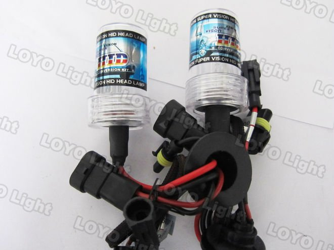 High Quality 35W 55W 8000K 6000K 30000K Xenon H7 9006 Bulb HID Distributors