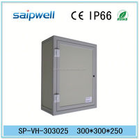 Super Quality PVC electrical cabinet/control cabinet