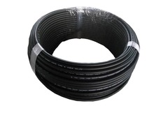 4mm dc cable tuv 1169 pv1f solar cable