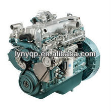 YUCHAI Series Diesel Engines for Excavators Water cooled