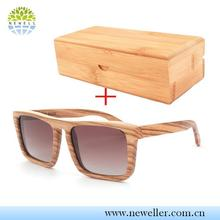 Factory supply beautiful designed italian wood sunglasses for Amazon