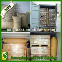 Guangzhou Packbest Disposable Paper Dunnage Air Bag