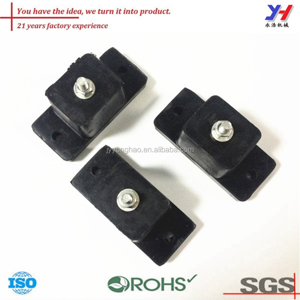OEM ODM rubber bridge bearing