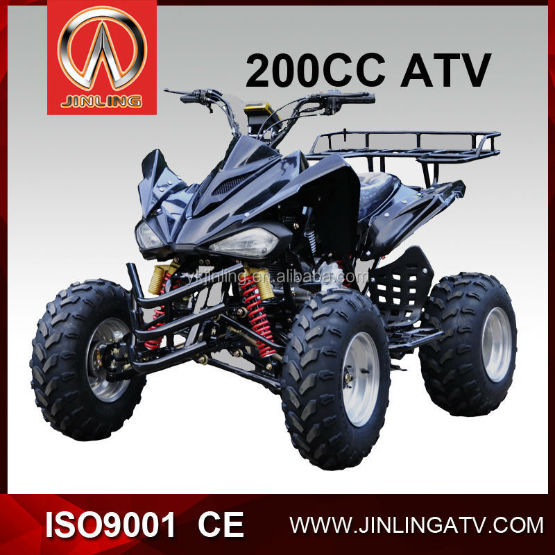 JLA-12-09 Hot sale 200cc China cheap ATV 200cc manual