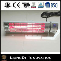 Good quality butane heater indoor patio butane heater waterproof