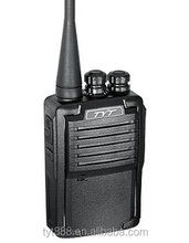 5W output power two way radio ,transceiver TYT-600 ham radio with black color and stainless steel speaker cover walkie talkie