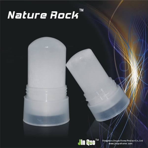natural potassium alum stick