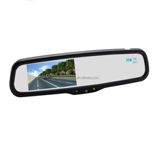 4.3 pollice Rear View Mirror Monitor