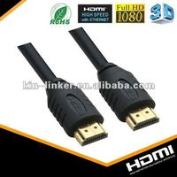 OCC cable bulk 3 rca to hdmi cable