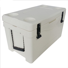 45L Hot Stock! Cooler Box/Ice Chest for fishing with wheels
