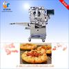 small cheese galettee making machine for company production