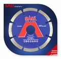 Power tools flush cut diamond blade for concrete cutting