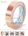 dobule sided conductive bare adhesive copper foil tape with logo