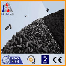 RENFA High Quality Coal Based Granular/Powder/Columnar Activated Carbon