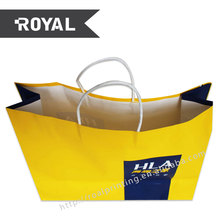 Volume - produce best price happy birthday colourful gift paper bag