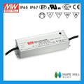 Meanwell HLG-120H-C1050 150W Single Output Waterproof LED Power Supply with Constant current design