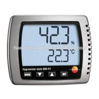 Digital Testo 608-H1 Thermo Hygrometer 608--h1 Temperature and Humidity Tester