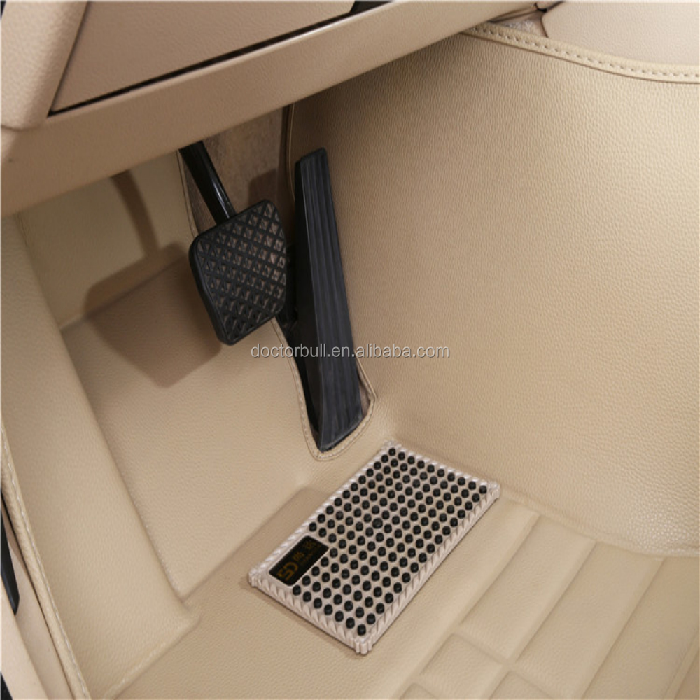 wholesale 3D kick mat car mat