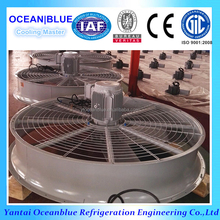 Workshop Industrial Axial Exhaust Ventilation Fan