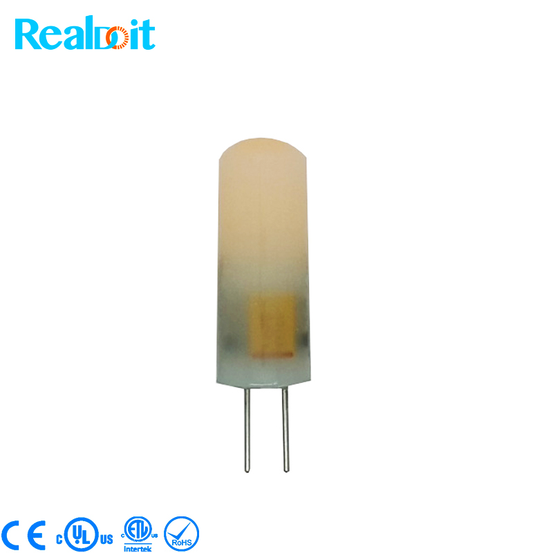 Decoration lights G4 2W <strong>10</strong>-30V DC Led Light g4 <strong>Bulb</strong> for Aquarium Lights