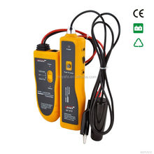 Noyafa factory price portable Underground wire tracker Electric Cable Fault Locator NF-816