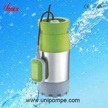 2017 HOT SALE Plastic submersible pompa