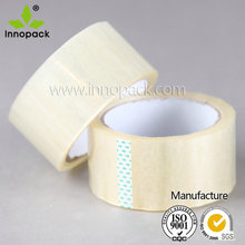 Clear Transparent Adhesive BOPP Packing Tape