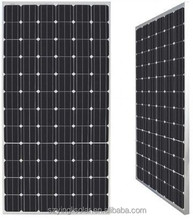 China Factory Cheap Price 300W Mono solar PV module Solar panel