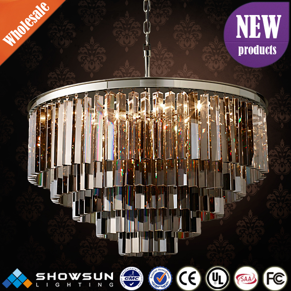 china hotel lobby beaded lighting factory high end chandelier