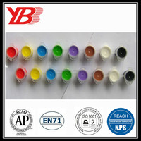 8*5ml Linked Packed Students Quality Acrylic Paint