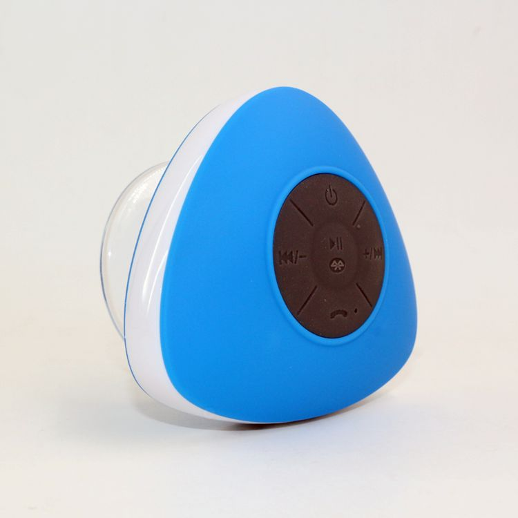Silicone Bluetooth Mini Box Aj 69 Portable Wireless 10w Speaker