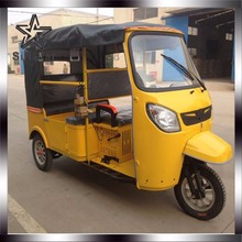 Auto rickshaw sales new passenger tricycle bajaj tuk tuk Venus-SRX1