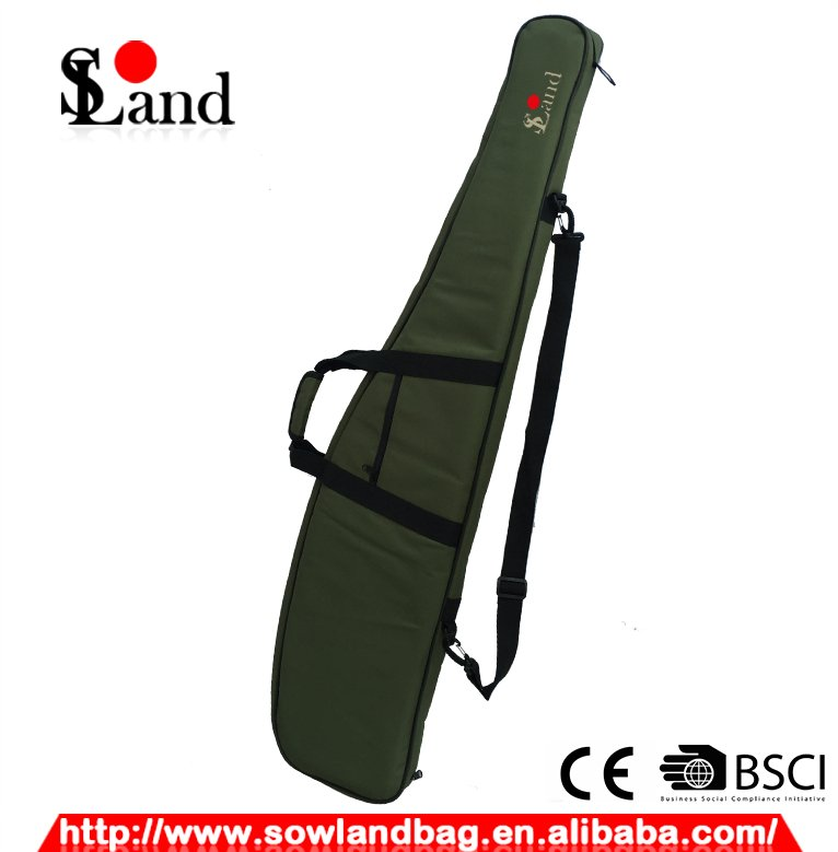 Military Tactical soft gun case/shotgun case for hunting