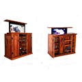 Bedroom Living Room Smart Remote Control Motorized Lcd TV Lift for 32''-75'' TV