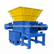 Small Plastic Shredder Machine/Pet Bottle Shredder Machine