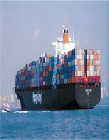 Logistics shipping rate LCL from China to Poland Portugal Denmark Ireland Finland