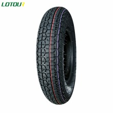 300-8 350-8 400-8 Motorcycle tire in China for 8'' inch wheels