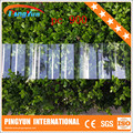 polycarbonate corrugated roofing panel/pc tejas