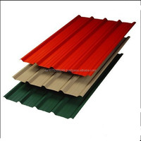 ALU ZINC Single Skin Roofing/Profile Sheet