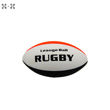 High quality professional new product promotional rugby ball