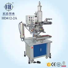 Heat transfer paper printing machine single phase for plastic products