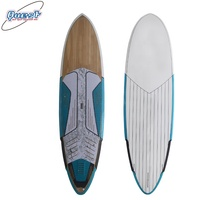 Top Quality Sup Bamboo Surfboard Stand Up Paddle Board