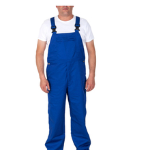 Durable High Quality Workwear Bib Overalls