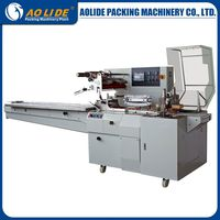 Made in china CE tea packaging machine price